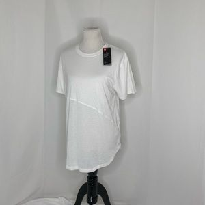 Women's Size small under armor loose fit T-shirt